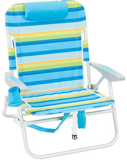 Different Types Of Beach Chairs