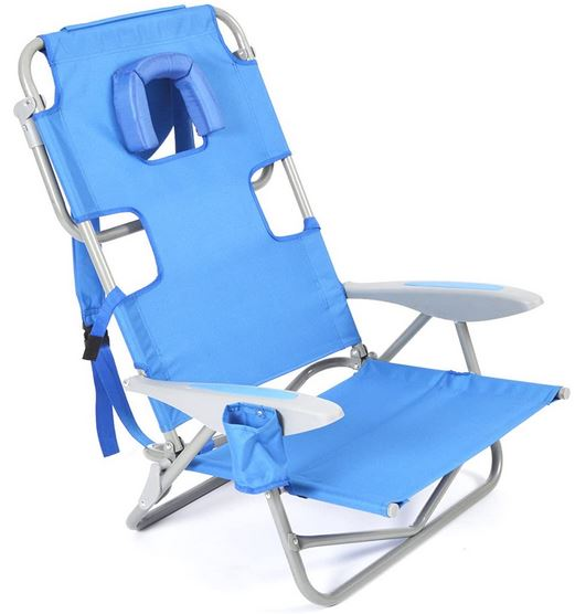 beach chairs for heavy people